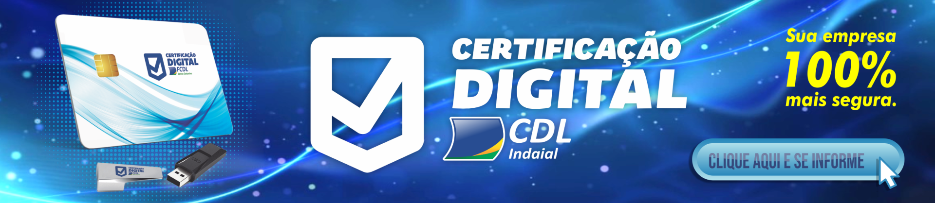 CERTIFICADO DIGITAL NOVO
